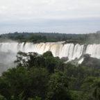 13. und 14. Tag –  Iguazú
