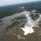 15. Tag – Iguazú Brasilien – Rio de Janeiro