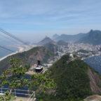 16. Tag – Rio de Janeiro Stadtrundfahrt