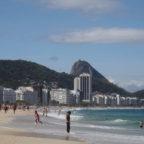 17. Tag – Fahrradtour an der Copacabana