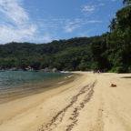 18. und 19. Tag – Ilha Grande